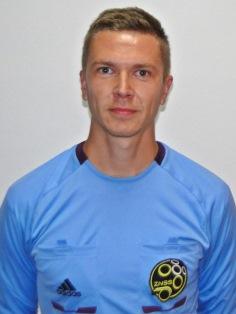 Niko Mihelič