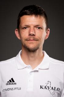 Robert Šprah