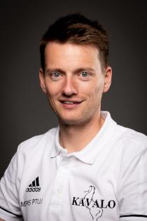 David Gabrovec