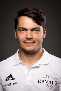 Aleš Sakelšek
